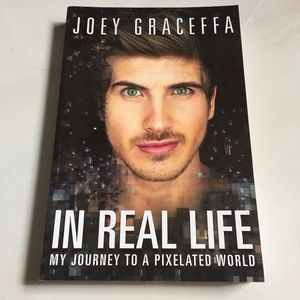 Other - IN REAL LIFE Joey Graceffa